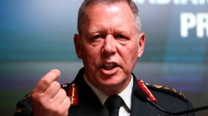 30 Canadian Forces members punished for sexual misconduct, 97 cases ongoing