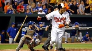 Wieter's 8th-inning shot inches Orioles closer to Jays