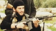 ISIS chief strategist killed in Syria