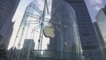 EU orders Apple to pay billions in back taxes