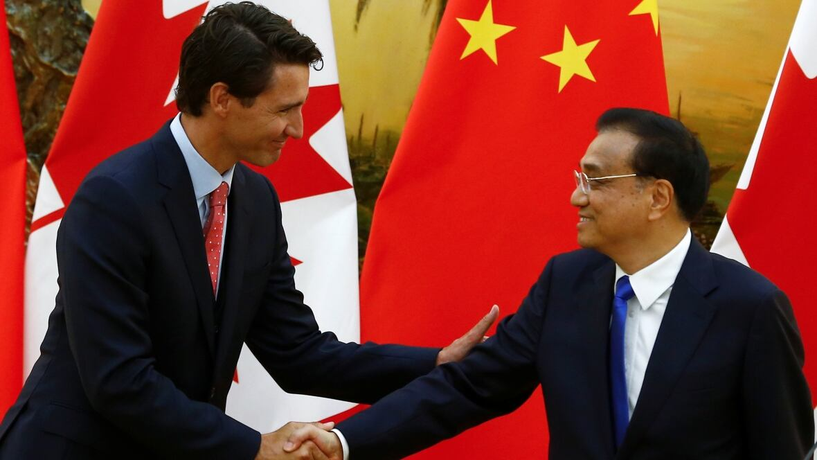 chinese canadians on politics essay Wondering if you should study in china cucas lists 5 reasons to study in china that come from an investigation of  aside from china's unique chinese.