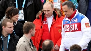 Russian Paralympics ban appeal rejected by Swiss supreme court