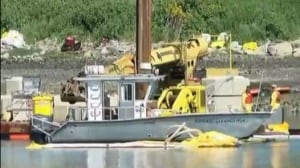 4 months later, fuel spill leaves Esquimalt Harbour closed to fishing