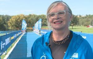 Sheila O'Kelly