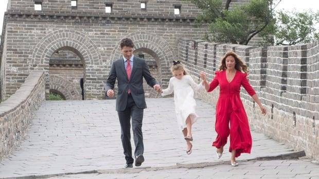 China gets a genuine taste of Canada via online storefront