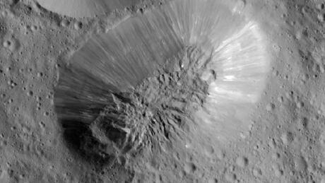 Dwarf Planet Mission