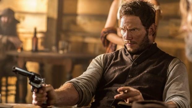 Chris Pratt & Denzel Washington Suit Up at 'The Magnificent Seven' Premiere!