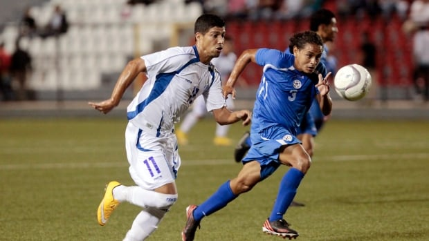 El Salvador players say offered cash ahead of World Cup ...