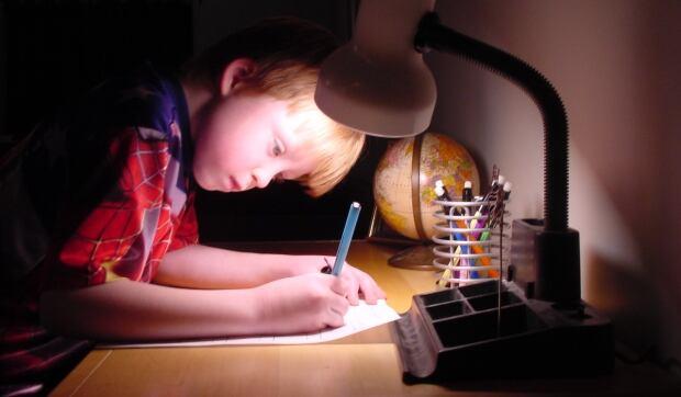 Is homework bad for kids
