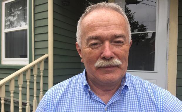 Albert McNutt, Northern Healthy Connections director
