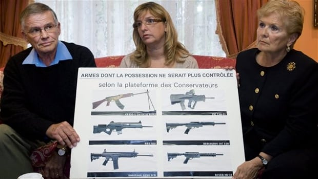 Image result for families; dawson college; ecole polytechnique; gun control; images