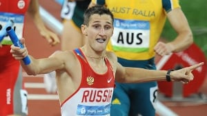 2 more Russian athletes stripped of 2008 Beijing Olympic medals