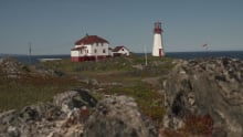 The Lure of the Lighthouses