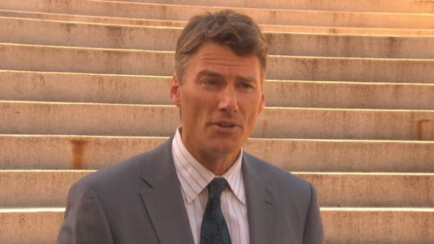 Vancouver Mayor Gregor Robertson says the city's proposed empty homes tax should bring thousands of units into the rental market.