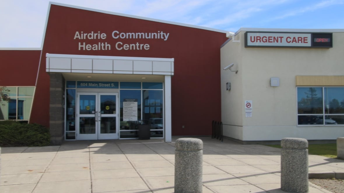 City Of Airdrie Hours