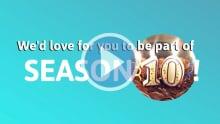 Spark season 10 video