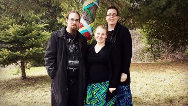 Polyamourous Family 2