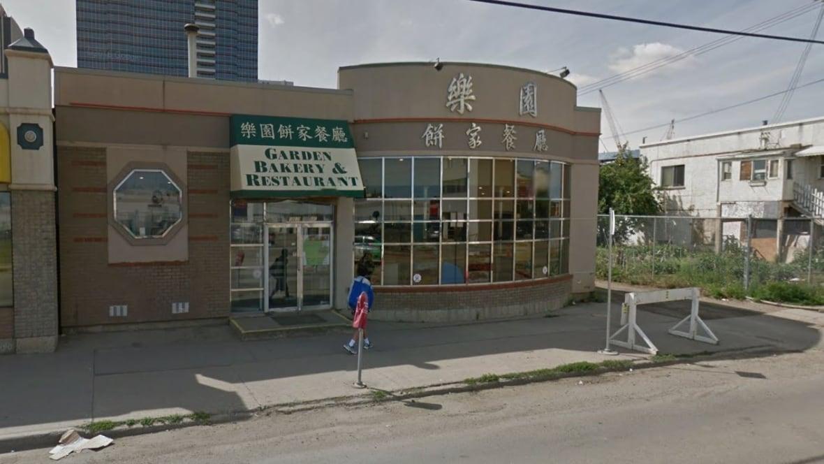 Popular Edmonton Chinese Restaurant Temporarily Closed For Unsanitary Conditions Edmonton