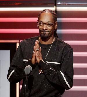 APTOPIX BET Hip Hop Awards