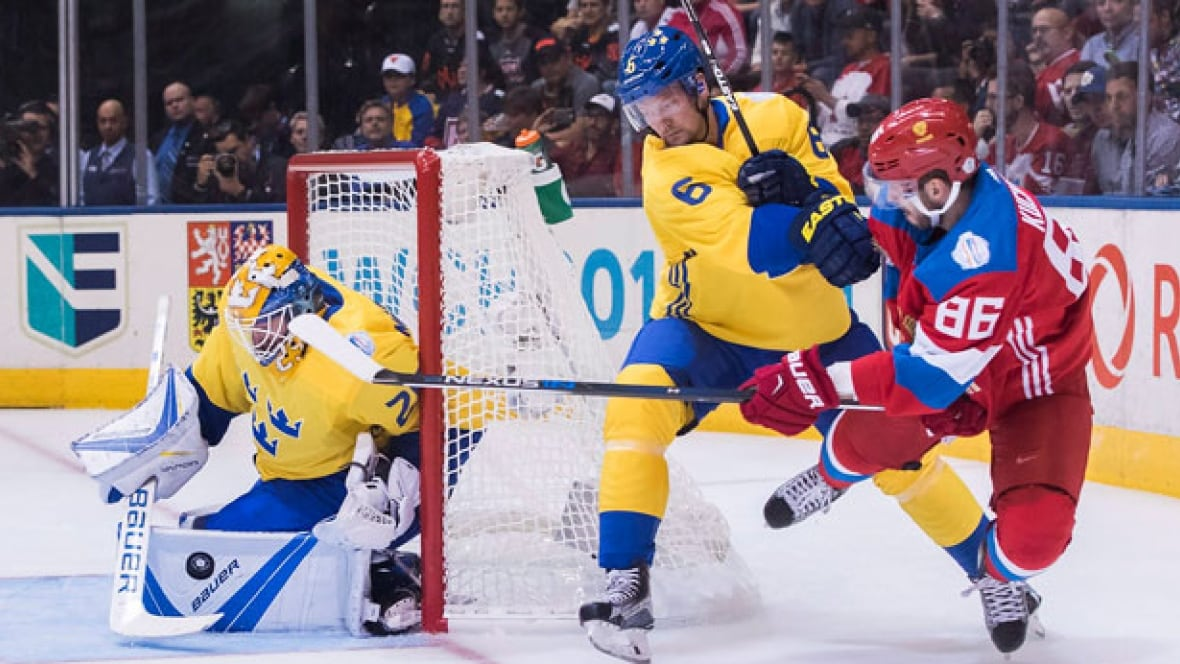 stats sweden hockey