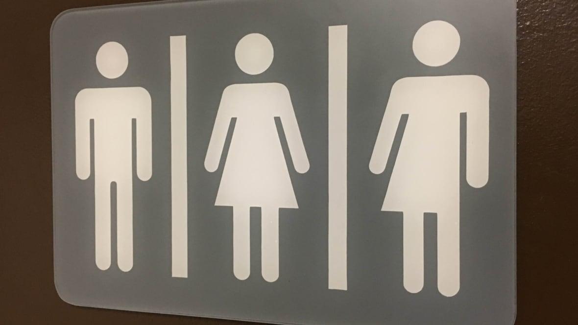 Gender-neutral Washrooms Introduced At Ottawa High School