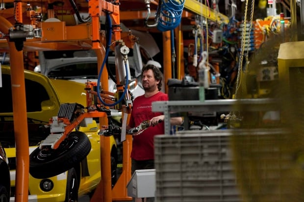 Unions face challenges in offsetting potential pension for General motors pension plan