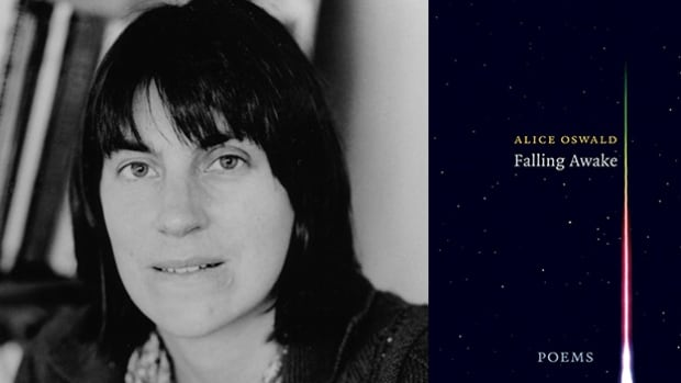 Alice Oswald on Writers & Company