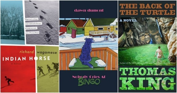 Turtle Island Reads helps spread word about Indigenous literature