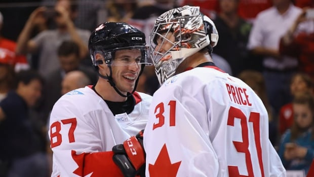 World Cup Of Hockey Watch Canada Europe Final On Cbc