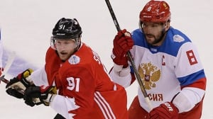 World Cup of Hockey: Canada vs. Russia