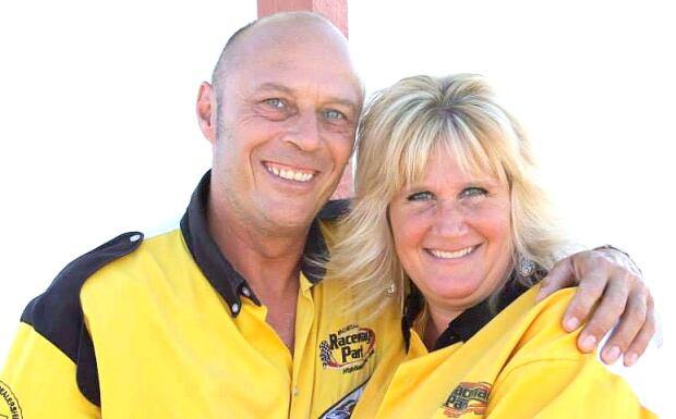 Todd and Tamara Swayze