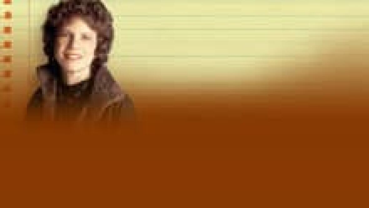 ... - Archives | Writers & Company with Eleanor Wachtel | CBC Radio