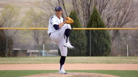 Brain cancer puts North Delta pitcher's baseball dreams on hold