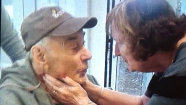 Separated senior couple finally reunited in same care home