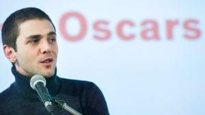 FILM Oscars Canada 20160923