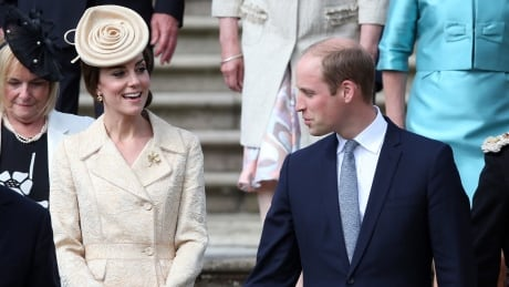 Day 4 of the Royal Visit: what to expect from Will and Kate in Kelowna