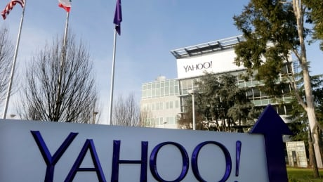 Yahoo Breach