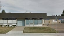 EPS Ottewell community police station