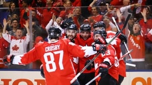 World Cup of Hockey: Canada beats Russia to advance to final