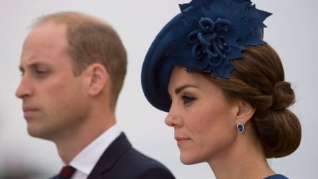 Royal visit Canada: Where to find Prince William and Kate today