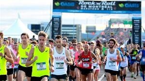 Montreal marathon shuts Jacques-Cartier Bridge, roads throughout city