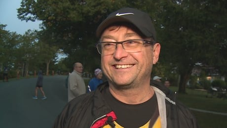 Runner completes goal of finishing marathon in every province in Canada