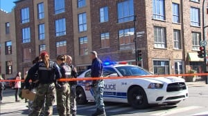 Man allegedly involved in Plateau hit and run to be brought to Montreal