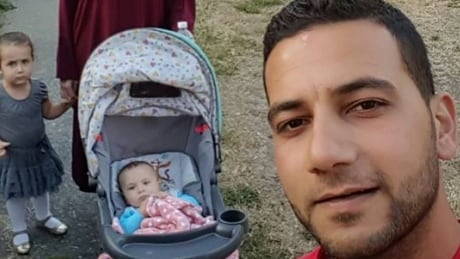 'It's difficult for us': Syrian family adjusts to life in Victoria