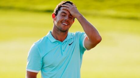 Rory McIlroy FedEx Cup