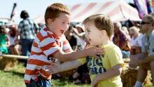 Ruthven Apple Festival