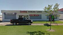 Valley Bowling Lanes, Winkler