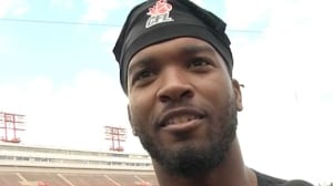 Stampeders mourn with family of slain teammate Mylan Hicks, vow to play for him