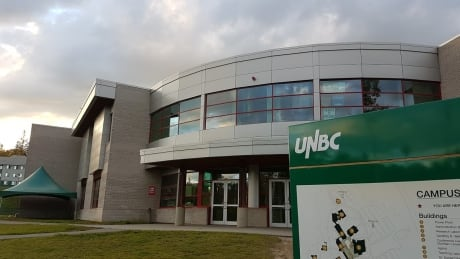 UNBC developing stand-alone sexual violence policy