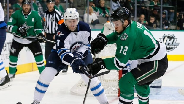 Jets D Trouba asks for trade, won't go to camp